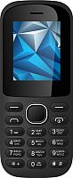 Мобильный телефон Vertex M112 (черный) -