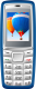 Мобильный телефон Vertex M111 (синий/серый) -