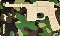 Игровой набор Woody Пистолет Маузер / 02307 -