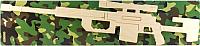 Игровой набор Woody Винтовка снайперская М200 / 02369 -