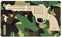 Игровой набор Woody Пистолет ковбойский / 02314 -