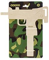 Игровой набор Woody Пистолет-пулемёт МАК 11 / 02321 -