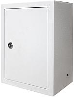Щит с монтажной панелью Rucelf ЩМП-05-2 400х400х220 IP54 -