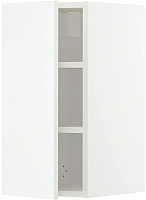 Шкаф навесной для кухни Ikea Метод 193.012.77 -