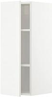 Шкаф навесной для кухни Ikea Метод 293.012.91 -