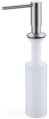 Купить Дозатор жидкого мыла Wasserkraft, K-1499, Германия, пластик