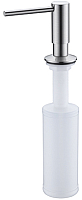 Дозатор жидкого мыла Wasserkraft K-1499 -