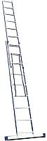Приставная лестница Dogrular Ufuk Pro 411211 -
