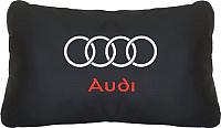 Подушка для автомобиля MATEX Ауди / 00-280 (черный) -