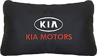 Подушка для автомобиля MATEX Киа Моторс / 00-341 (черный) -