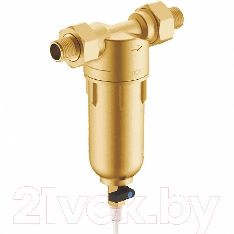 Купить Фильтр питьевой воды Гейзер, Бастион 121 (3/4), Россия