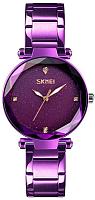 Часы наручные женские Skmei 9180-2 (фиолетовый) -