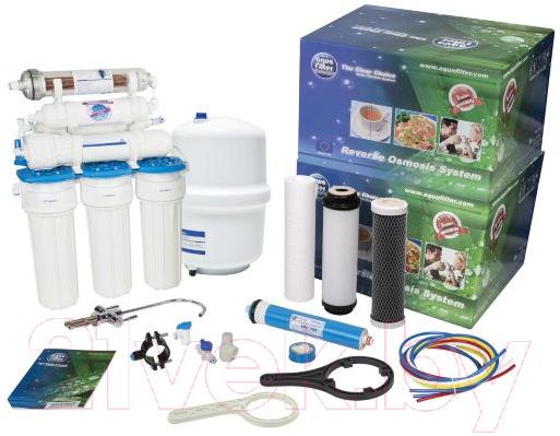 Купить Фильтр питьевой воды Aquafilter, Ocmo RX75259516, Польша