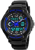 Часы наручные детские Skmei 1060-2 (синий) -