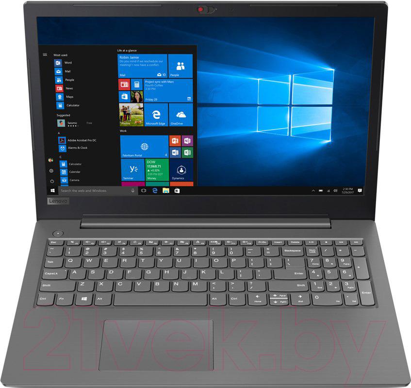 Купить Ноутбук Lenovo, IdeaPad V330-15IKB (81AX016SUA), Китай