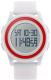 Часы наручные унисекс Skmei 1206-3 (белый) -