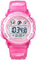 Часы наручные детские Skmei 1451-2 (розовый) -