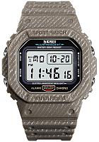Часы наручные мужские Skmei 1471-3 (хаки) -