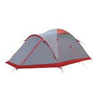 Палатка Tramp Mountain 3 V2 / TRT-23 -