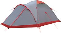Палатка Tramp Mountain 4 V2 / TRT-24 -