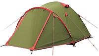Палатка Tramp Lite Camp 3 / TLT-007 -
