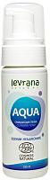 Пенка для умывания Levrana Aqua с гиалуроновой кислотой (150мл) -