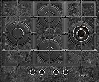 Газовая варочная панель Gefest 2231-01 Р53 -