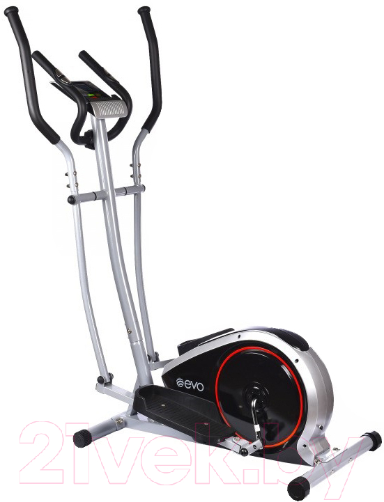 Эллиптический тренажер Evo Fitness, Ergo El, Китай  - купить со скидкой