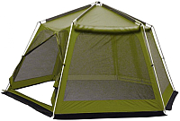 Тент-шатер Tramp Lite Mosquito Green / TLT-033.04 -