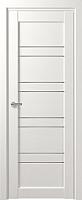 Дверь межкомнатная Юркас Deform D15 ДО 60x200 (дуб шале снежный/мателюкс) -