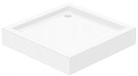 Душевой поддон New Trendy BL-0031 (80x80) -
