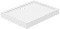 Душевой поддон New Trendy BL-0025 (100x80) -
