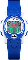 Часы наручные детские Skmei 1478-2 (синий) -