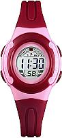 Часы наручные для девочек Skmei 1479-4 (красный) -