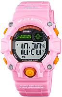 Часы наручные для девочек Skmei 1484-3 (розовый) -