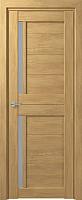 Дверь межкомнатная Юркас Deform D17 ДО 60x200 (дуб шале натуральный/мателюкс) -