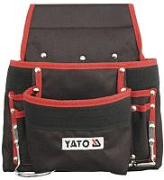Пояс для инструмента Yato YT-7410 -