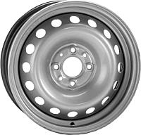 Штампованный диск Trebl 8135T 15x6