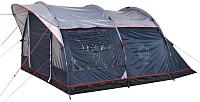 Палатка FHM Libra 4 (синий/серый) -