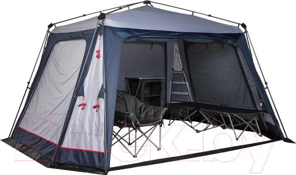 Купить Тент-шатер FHM, Capella / А00016270 (синий/серый), Россия