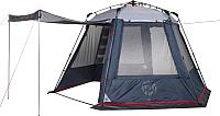 Тент-шатер FHM Mira (синий/серый) -