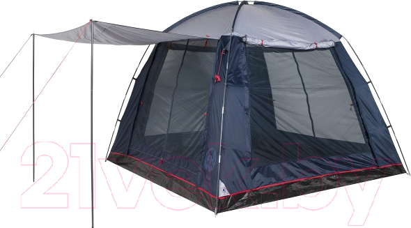 Купить Тент-шатер FHM, Rigel / А00016265 (синий/серый), Россия
