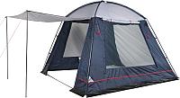 Тент-шатер FHM Vega (синий/серый) -