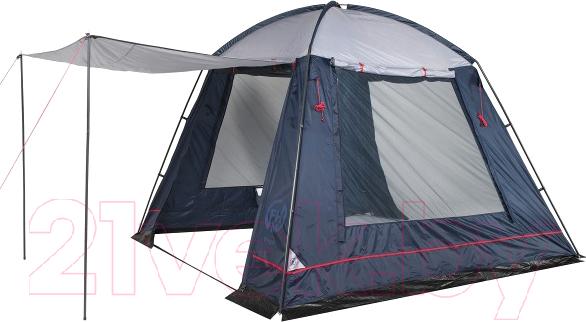 Купить Тент-шатер FHM, Vega / А00016266 (синий/серый), Россия