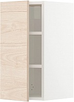 Шкаф навесной для кухни Ikea Метод 493.013.51 -