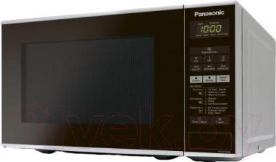 Микроволновая печь Panasonic NN-ST254MZPE - общий вид