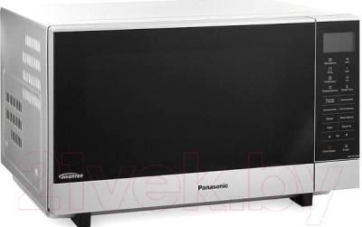 Микроволновая печь Panasonic NN-GF574MZPE - вид спереди