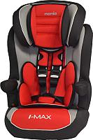 Автокресло Nania I-Max SP Isofix LX (Red) -