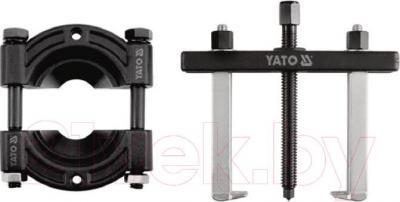 Съемник Yato YT-0641 - общий вид