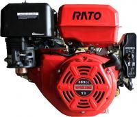Двигатель бензиновый Rato R390E (S Type) -